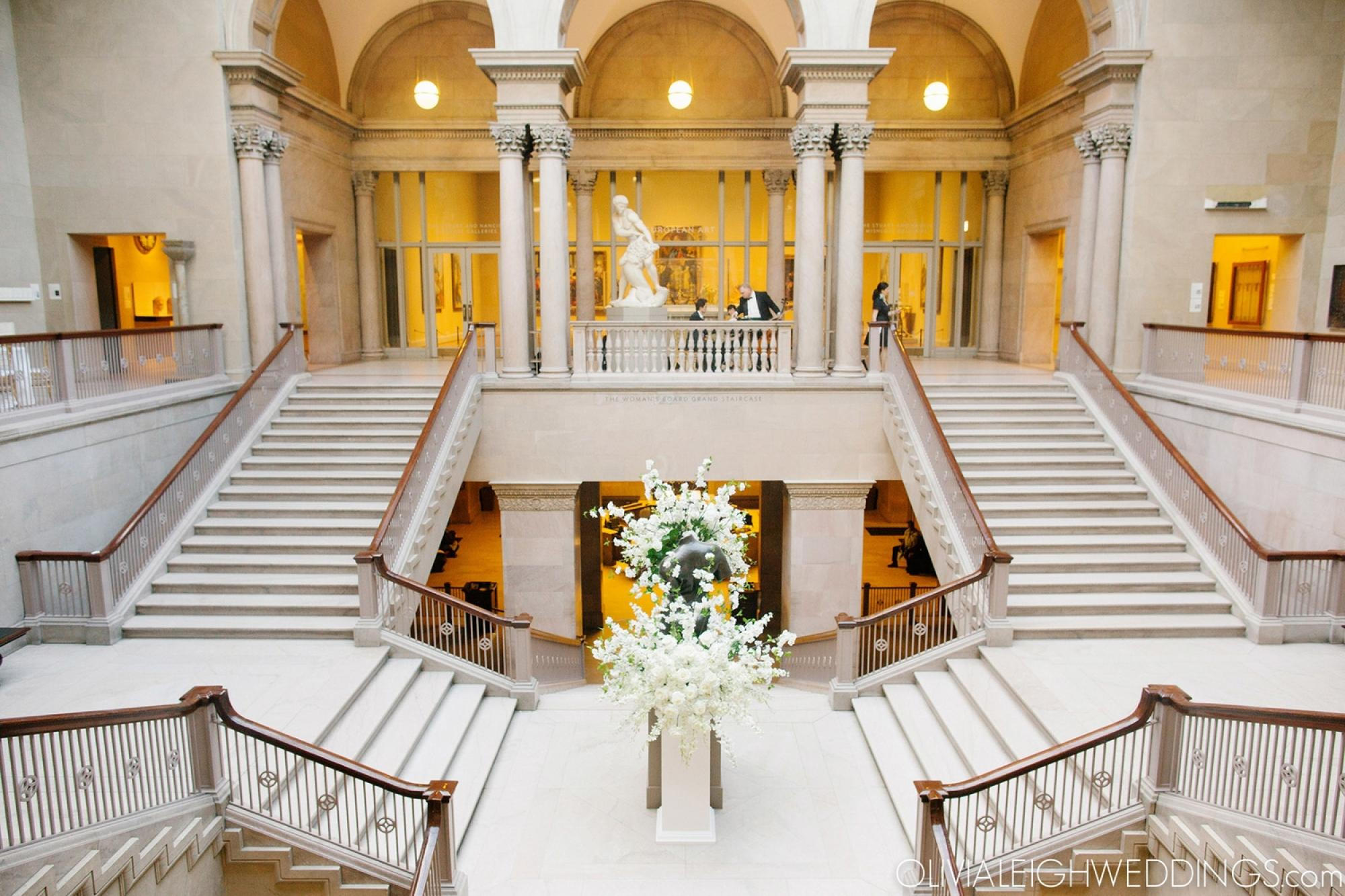 Grand Staircase Ceremony31
