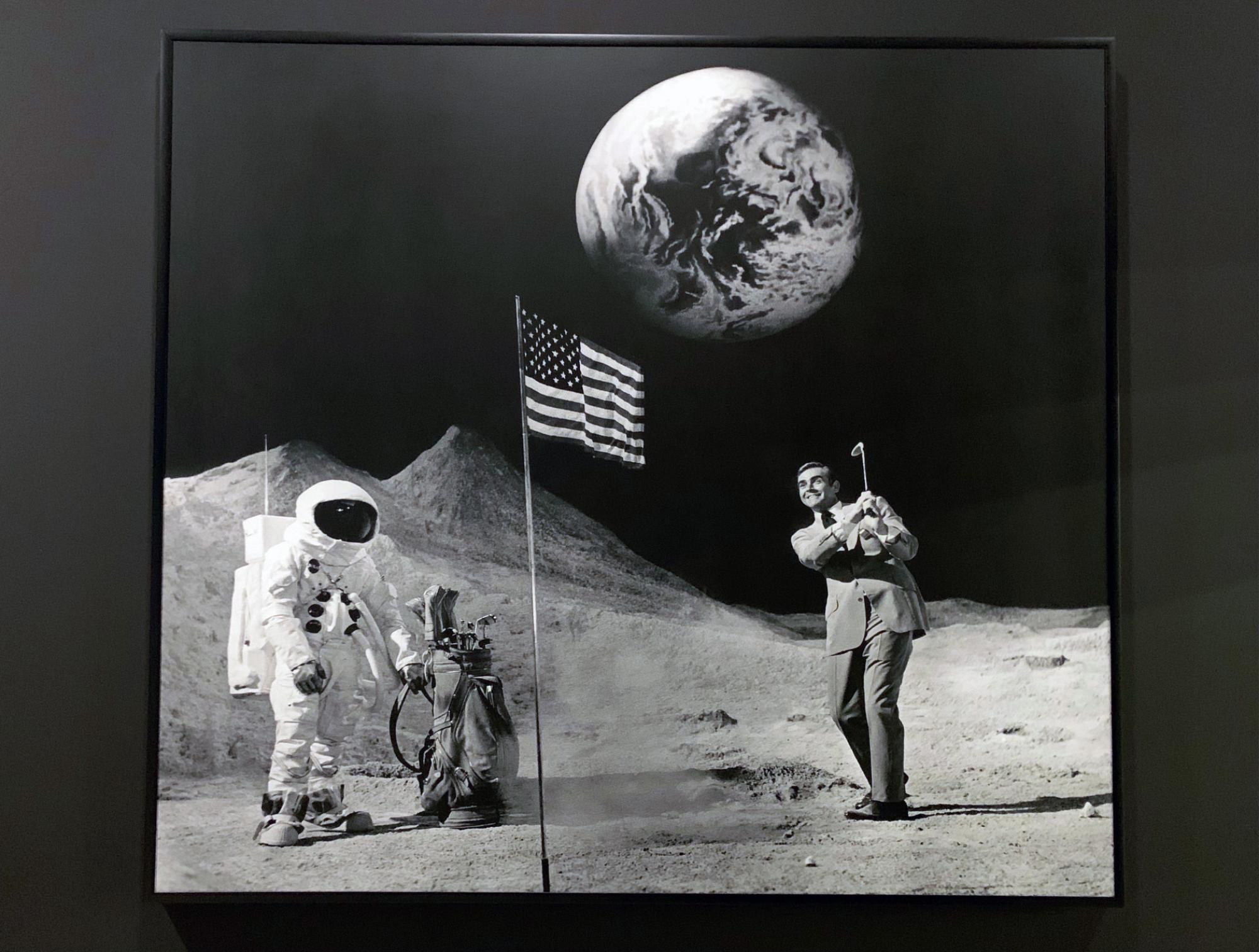 NEMA Chicago Bond on the Moon